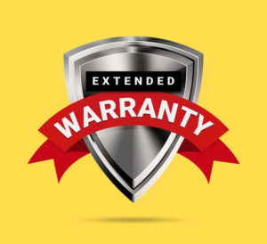 IS 052017 Extended warranty